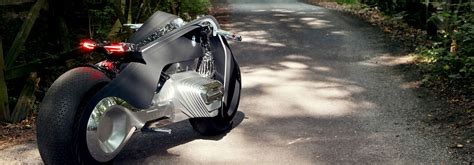 Mini Windschild Motorrad by Bmw Motorrad Vision Next 100 Den I
