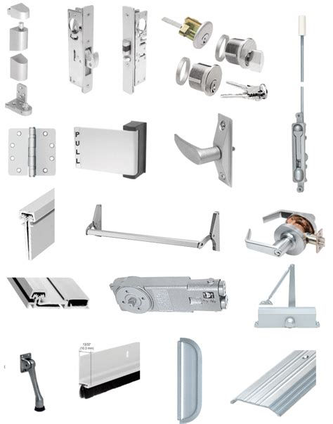 Overhead Garage Doors Parts Commercial Overhead Door Parts And Accessories