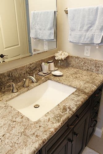 Bathroom Countertop Ideas 17 Best Ideas About Bathroom Countertops On