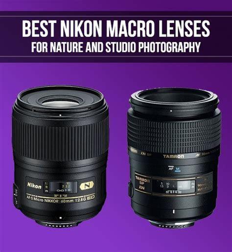 Best Nikon Lenses for Macro Photography   Smashing Camera