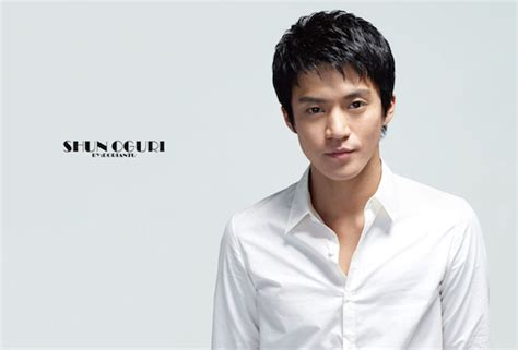 film action terbaik shun oguri which anime is the latest to get its own live action film