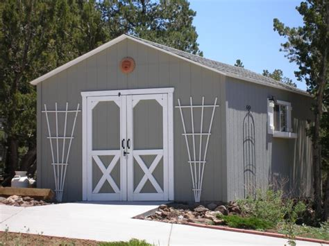 Custom Shed Designs by High Country Custom Sheds Shed Designs