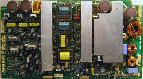 capacitor espaã ol samsung spn4235 service manual