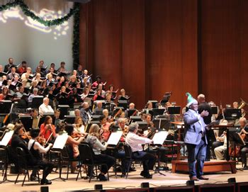 Houston Symphony Pops A Merry Pops by Reginald Smith Jr Wishes You A Merry Pops