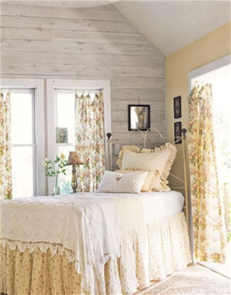 country vintage bedroom ideas shabby chic drapes curtains i heart shabby chic