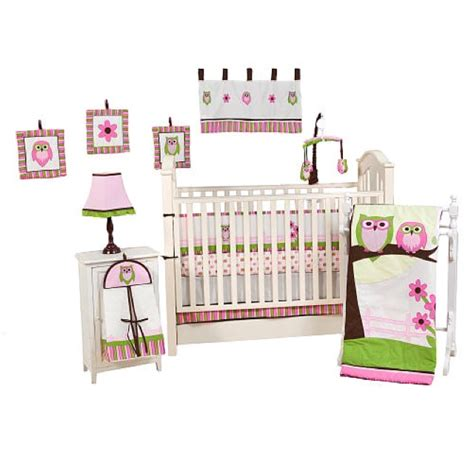 Babies R Us Owl Crib Bedding by Owl Nursery For A Baby Baby Stuff