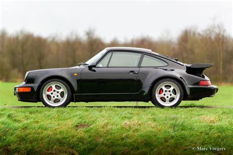 1993 porsche 911 turbo porsche 911 964 3 6 turbo 1993 classicargarage de