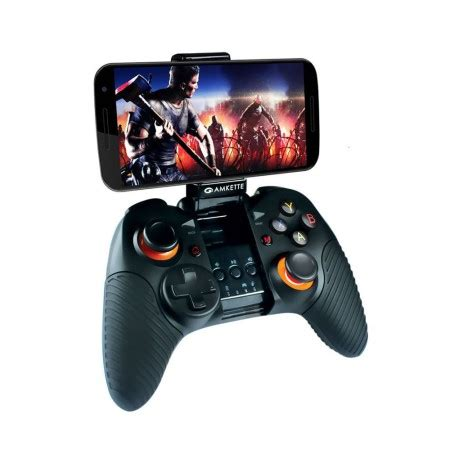 amkette evo gamepad pro 2 now available in india aivanet