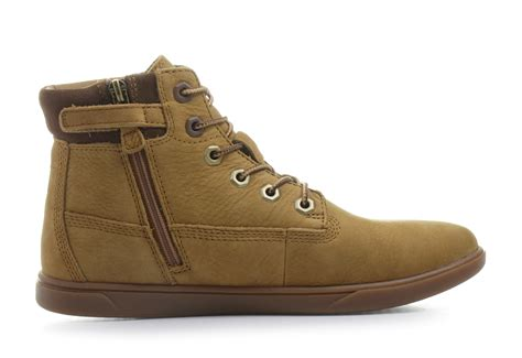 A Zip Code For Shoes by Timberland Boots Groveton 6in Zip A1jcu Rub