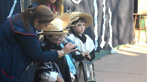 sereno epoca colonial nios lorenzo sereno del 25 de mayo en ifei youtube