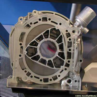 principles   rotary engine howstuffworks
