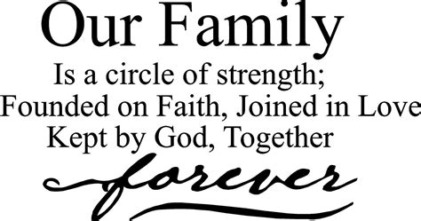 Family Quotes Sayings