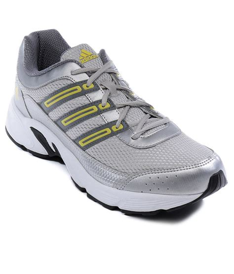 adidas sport shoes for adidas desma silver sport shoes buy adidas desma silver