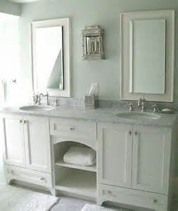 Bathroom Vanities With Towel Storage Great Vanity With Towel Storage 1 2 Bath Reno