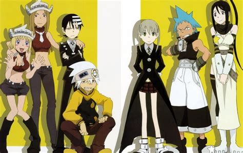 what channel is eater on the beginner s guide to anime no 76 soul eater onthebox