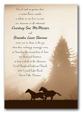 wording for western wedding invitations western wedding quotes quotesgram