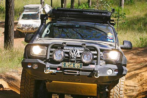 volkswagen amarok custom wolf 4x4 volkswagen amarok custom review