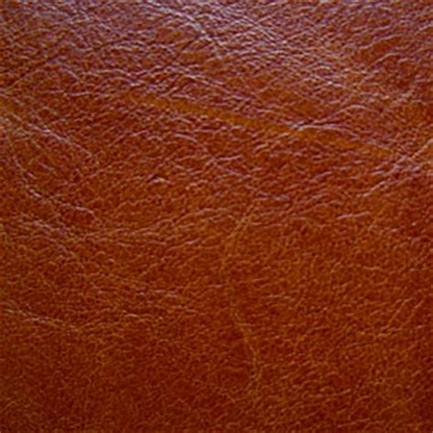 Cow Leather Lightly Buffed Waxed Look Cow Leather