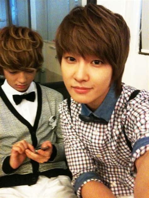 Boyfriend For 15 Minutes by Boyfriend Selca 120315 Jeongmin S Update With