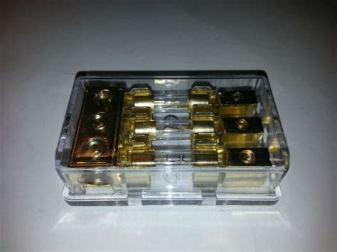 purchase  ford    dash fuse box ct