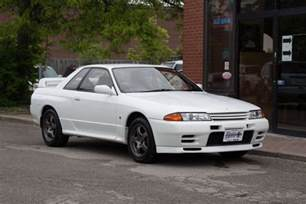 Nissan R32 Gtr For Sale Nissan Skyline Gtr R32 For Sale Rightdrive Usa