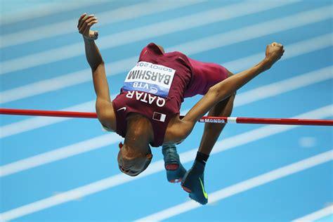 high jump preview s high jump iaaf world indoor chionships portland 2016 news