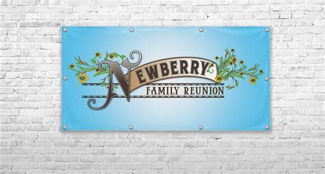 reunion banners design templates pchscottcounty
