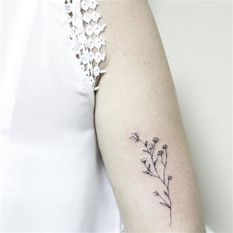 small discreet tattoos discreet by luiza oliveira luizaoliveira small