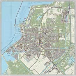 map lelystad netherlands lelystad
