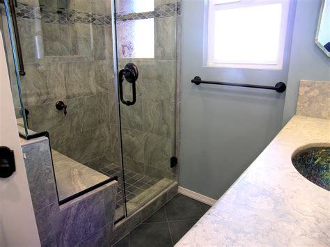 Stand Alone Shower by Trending Stand Alone Showers Remodels Additions From