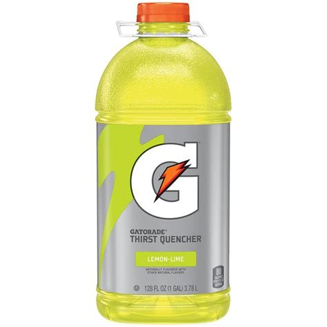 cloud 9 energy drink ingredients gatorade g series lemon lime sports drink from publix
