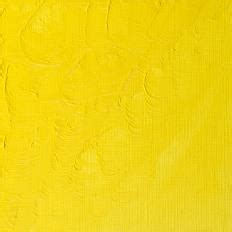 hues of yellow winton oil paint lemon yellow hue 200ml tube art