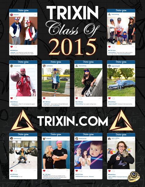 shay the shaytards opening new trixin clothing store in