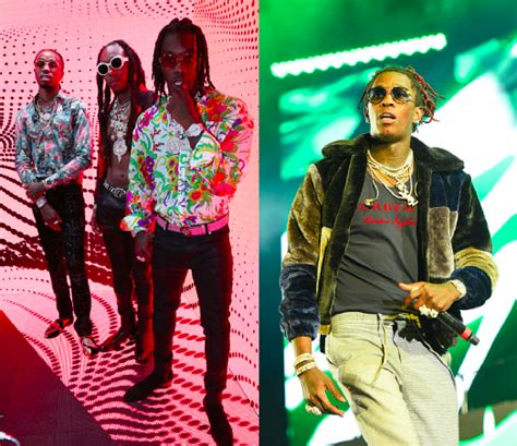 young thug ft migos missinfo tv 187 new music zaytoven feat migos young thug