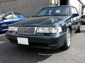98 Volvo S90 Document Moved