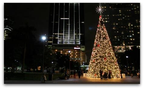 2017 christmas events in miami