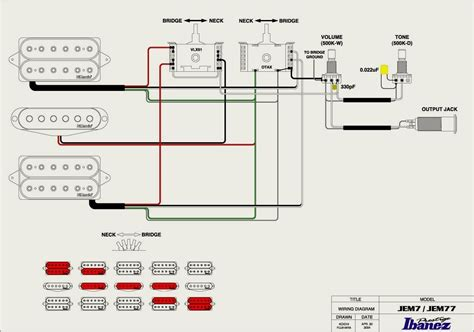 ibanez 5 way switch wiring diagram ibanez rg1570 wiring