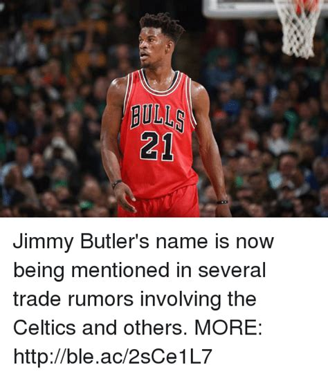 what s in a name becoming butler bull jimmy butler s name is now being mentioned in several