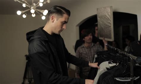 what hairstyle does g eazy have g eazy haircut hairstylegalleries com
