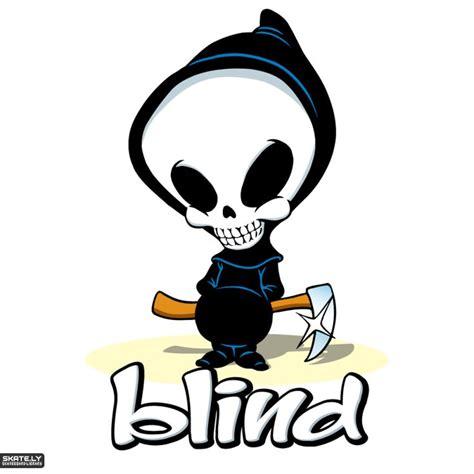 Blind Skateboard Blind Skateboard Logo Og Pinterest Logos Libraries