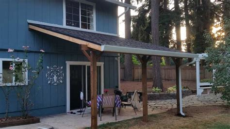 Patio Covers Washington State Patio Covers Contractor Deck Awnings Installation
