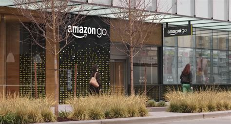 amazon go amazon go and the internet of stores