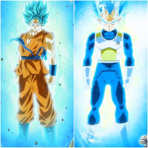 SSB Goku and Vegeta Vs Hit   Battles   Comic Vine