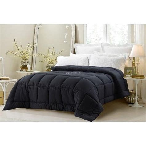 black down comforter king 25 best ideas about oversized king comforter on pinterest