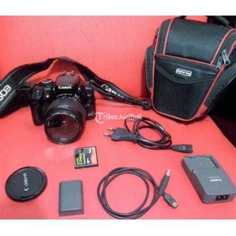 Kamera Canon Dslr Di Medan kamera dslr canon 400d second lensa kit 18 55 mm medan sumatera utara dijual tribun jualbeli