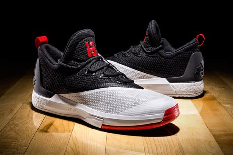 adidas james harden adidas reveals new crazylight boost colors for james