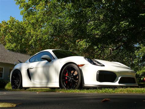 Porsche Cayman Forum by 2016 Porsche Cayman Gt4 Rennlist Discussion Forums