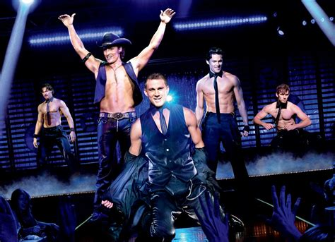 film magic mika channing tatum says magic mike 2 is in the pipeline