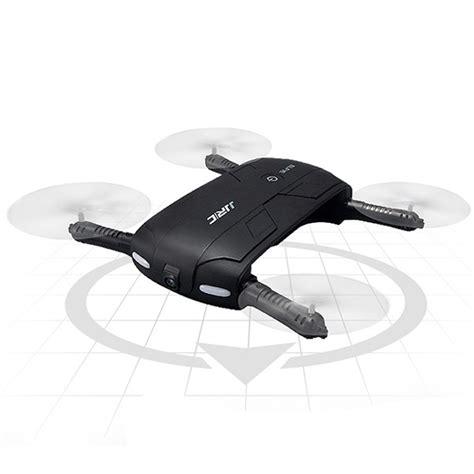 jjrc h37 elfie alitude hold wifi fpv 2mp foldable pocket drone rc quadcopter