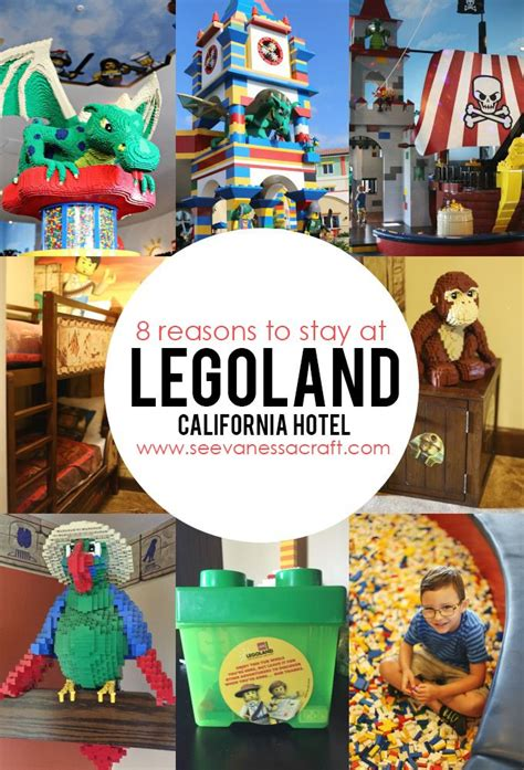 8 Reasons Stay Anonymous by Travel 8 Reasons To Stay At The Legoland Hotel Legoland